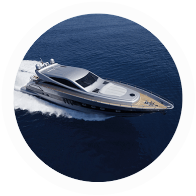 Luxury Services in Ibiza Charter