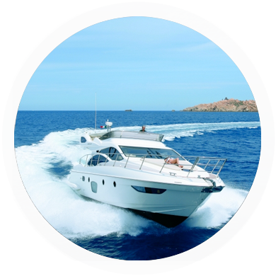 Luxury Ibiza Yacht Rental
