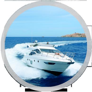 Luxury Ibiza Yacht Rental