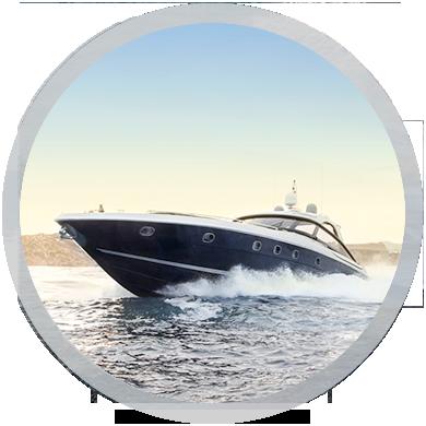 Baia Azurra 63 Ibiza Luxury Yachts