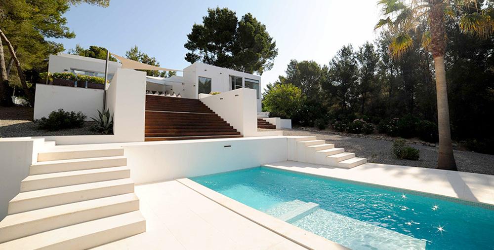 Ibiza Real state