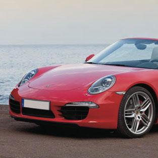 Ibiza Automatic Car Rental