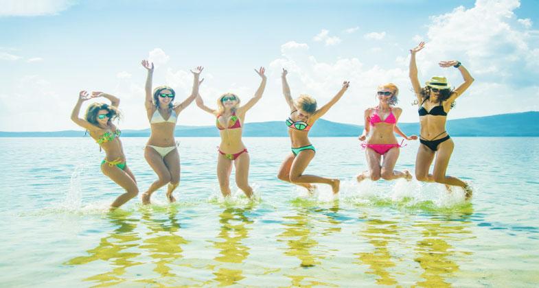 Ibiza Wins 2017 Traveler's Choice Award for Best Beaches